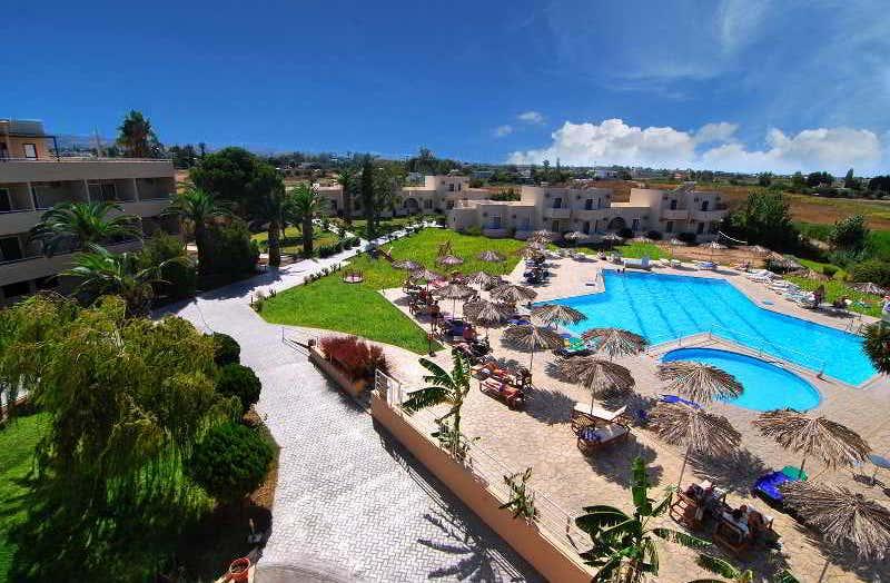 Roselands Hotel In Kos Marmari Holidays From 179 Pp Loveholidays