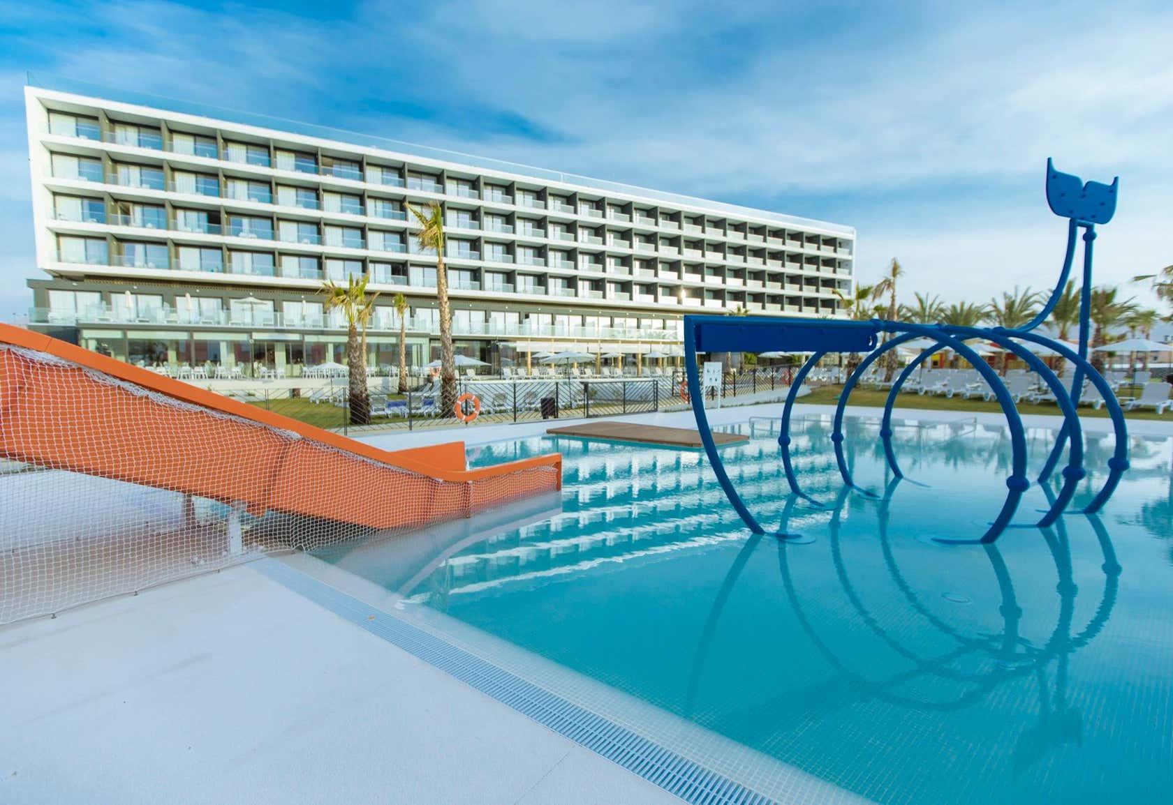 Dos Playas Hotel