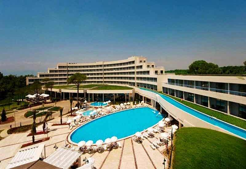 Zeynep Hotel - All Inclusive