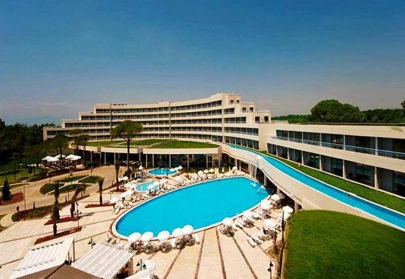 Zeynep Hotel - All Inclusive