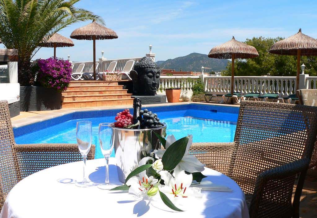 Hotel Boutique Bon Repos - Adults Only