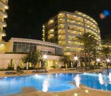 Radisson Blu Golden Sands Resort