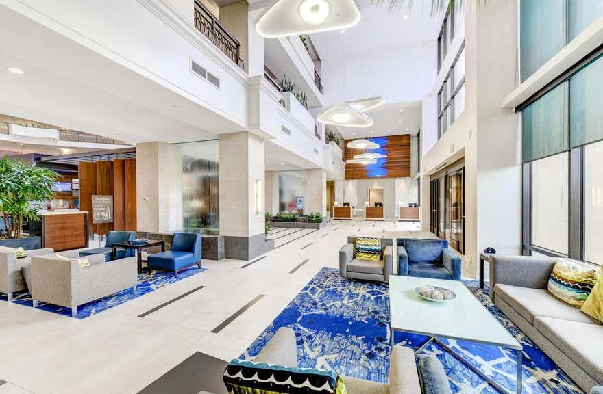 Embassy Suites by Hilton Anaheim Orange