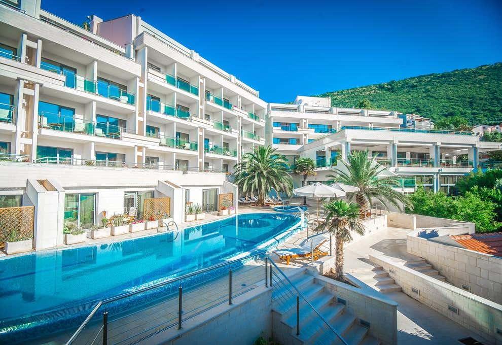 Monte Casa Spa&Wellness de Luxe