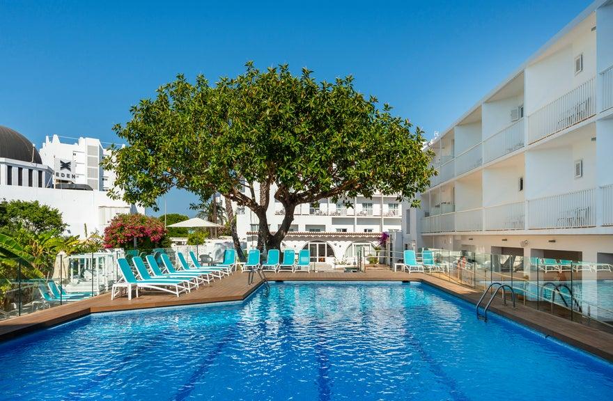 Hotel Playasol Marco Polo II