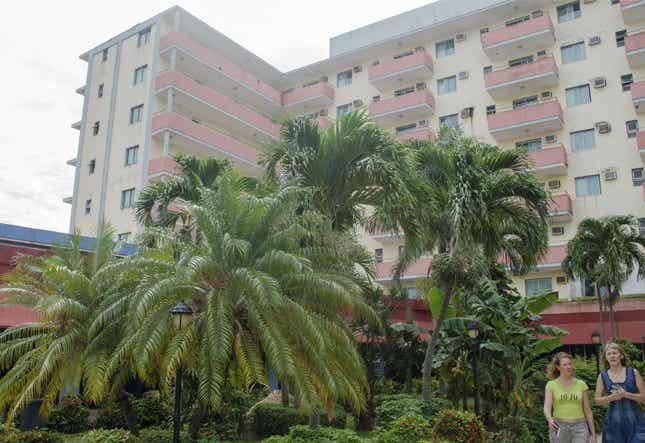 Hotel Sun Beach - All Inclusive