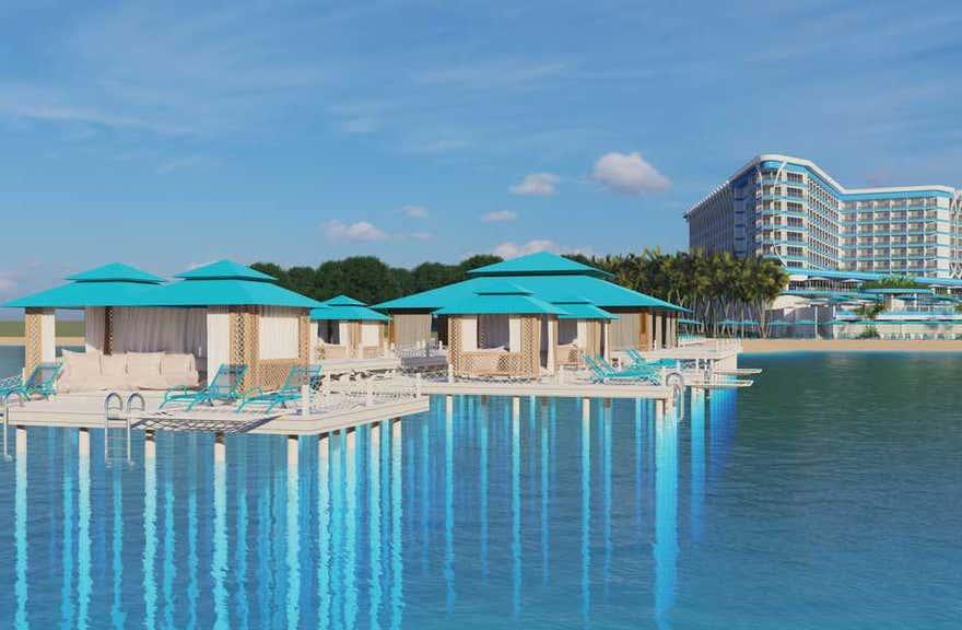 Granada Luxury Beach - All Inclusive