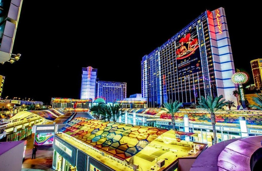 Bally's Las Vegas - Hotel & Casino