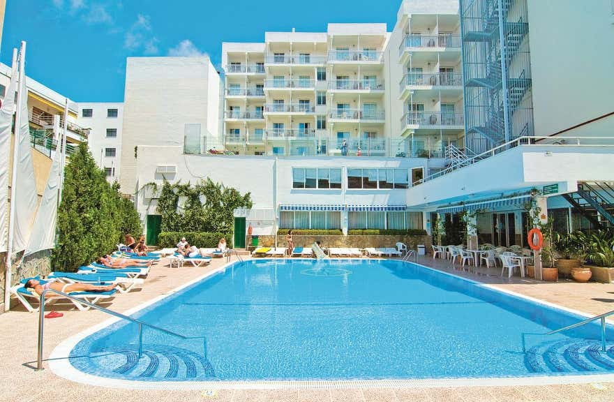 Blue Sea Piscis (Adults Only)