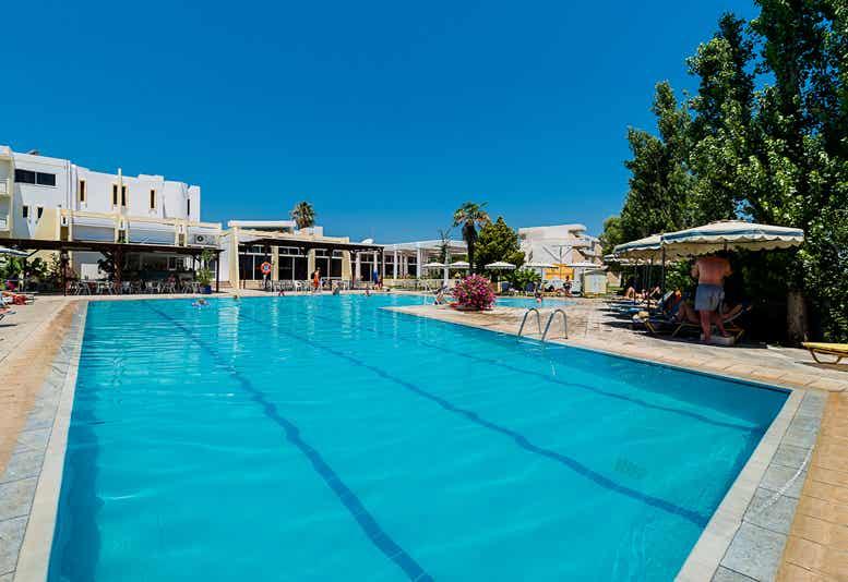 Afandou Beach Resort