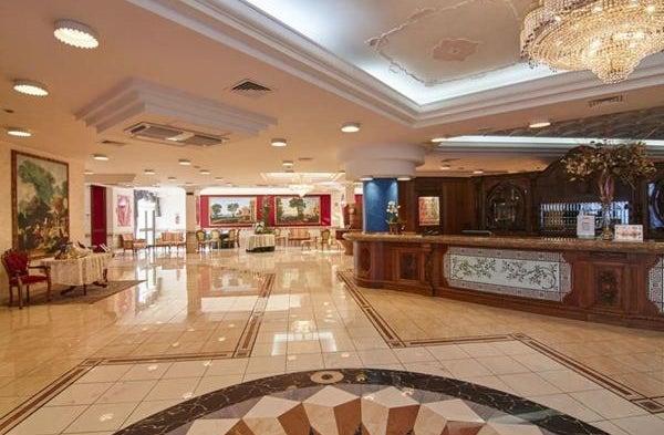 San Giovanni Rotondo Palace - Ali Hotels