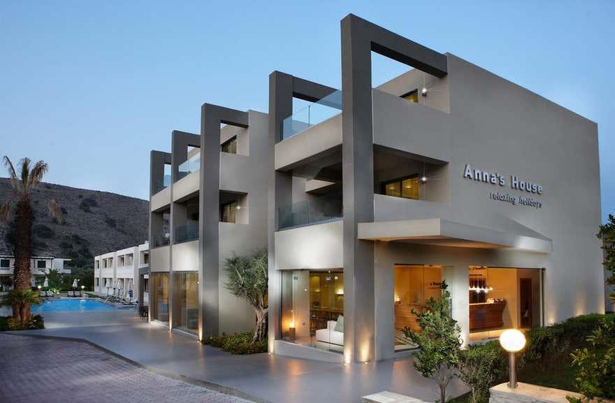 Anna s House Apartments