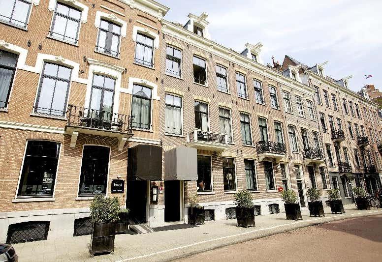 Catalonia Vondel Amsterdam