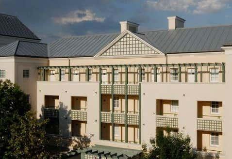 Aparthotel Adagio Marne la Vallée Val d'Europe