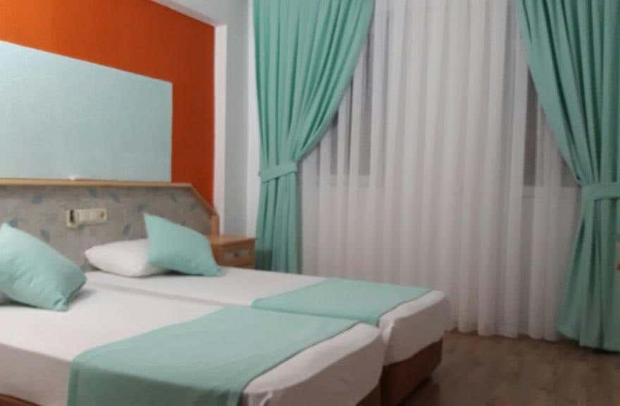 Balkaya Hotel - All Inclusive