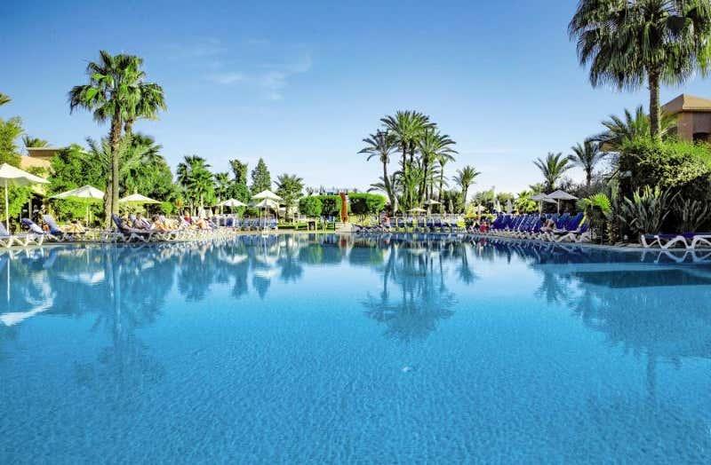 LABRANDA Targa Club Aquapark