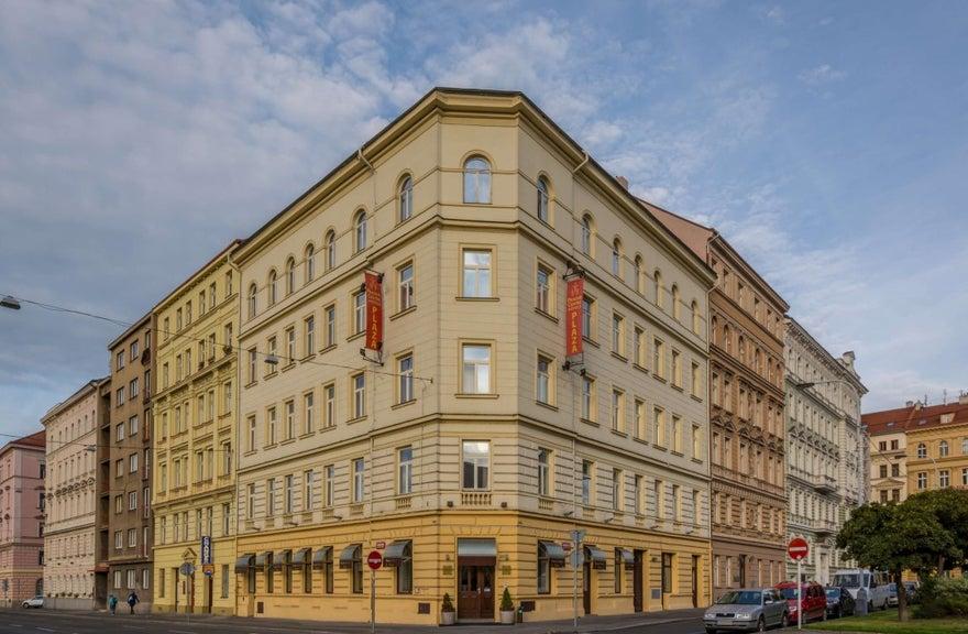 Prague Centre Plaza