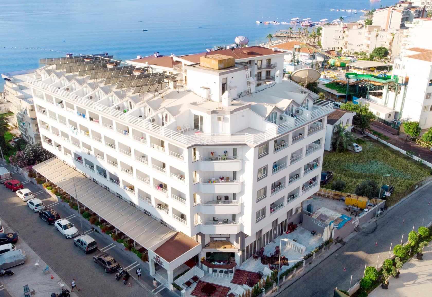 Mert Seaside Hotel (ex. Cle Seaside)