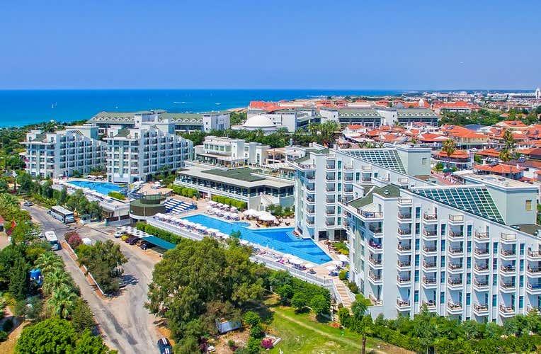 Royal Atlantis Spa & Resort - All Inclusive