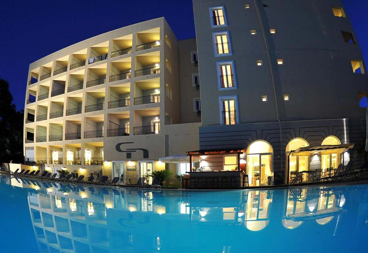 Hellinis Corfu Hotel