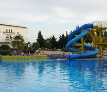 Palmyra Aquapark Kantaoui