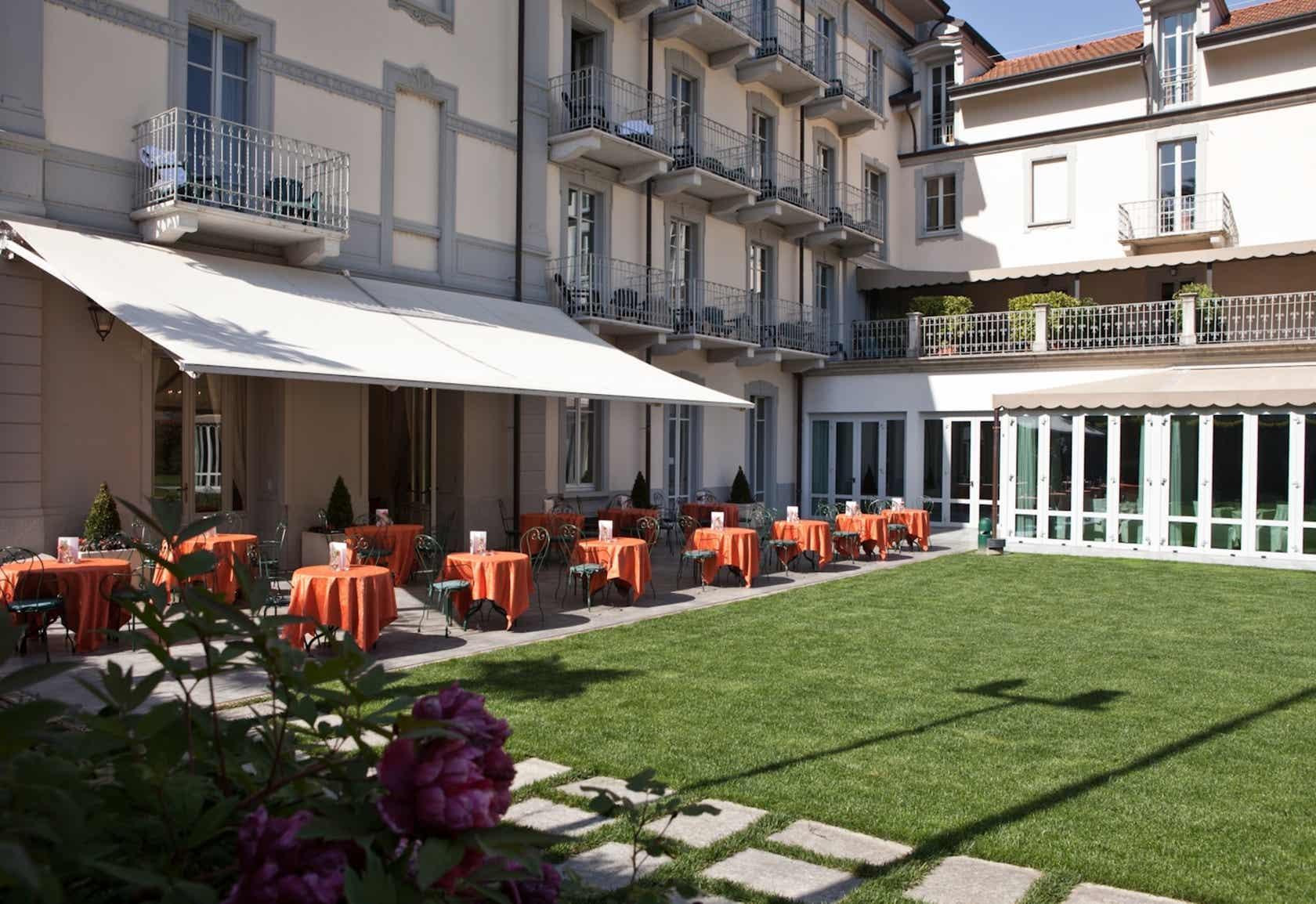 Grand Hotel Imperiale & Resort