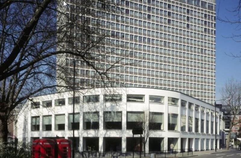 Auto City Lancaster >> Royal Lancaster London In Lontoo Yhdistynyt Kuningaskunta