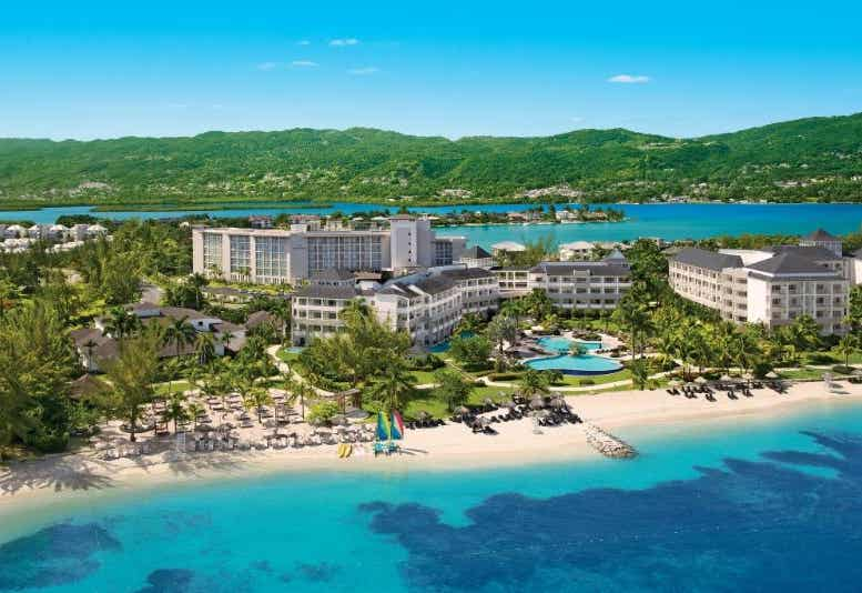 Breathless Montego Bay - Adults Only - Optional All Inclusive