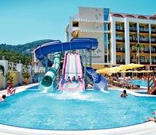 Grand Pasa Hotel - All Inclusive