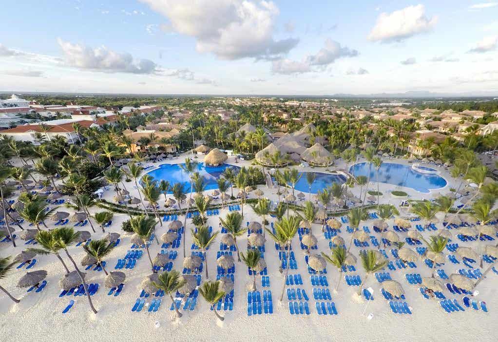 Bahia Principe Grand Punta Cana All Inclusive