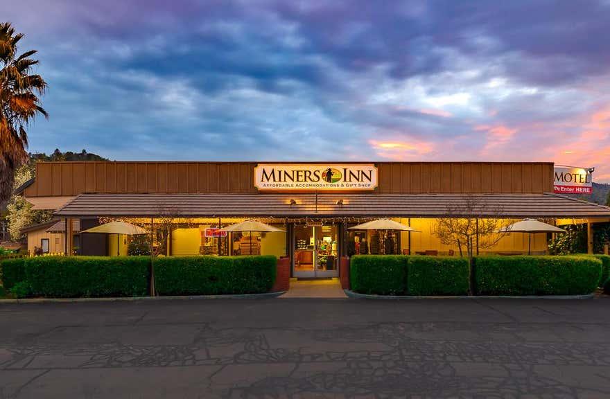 Miners Inn