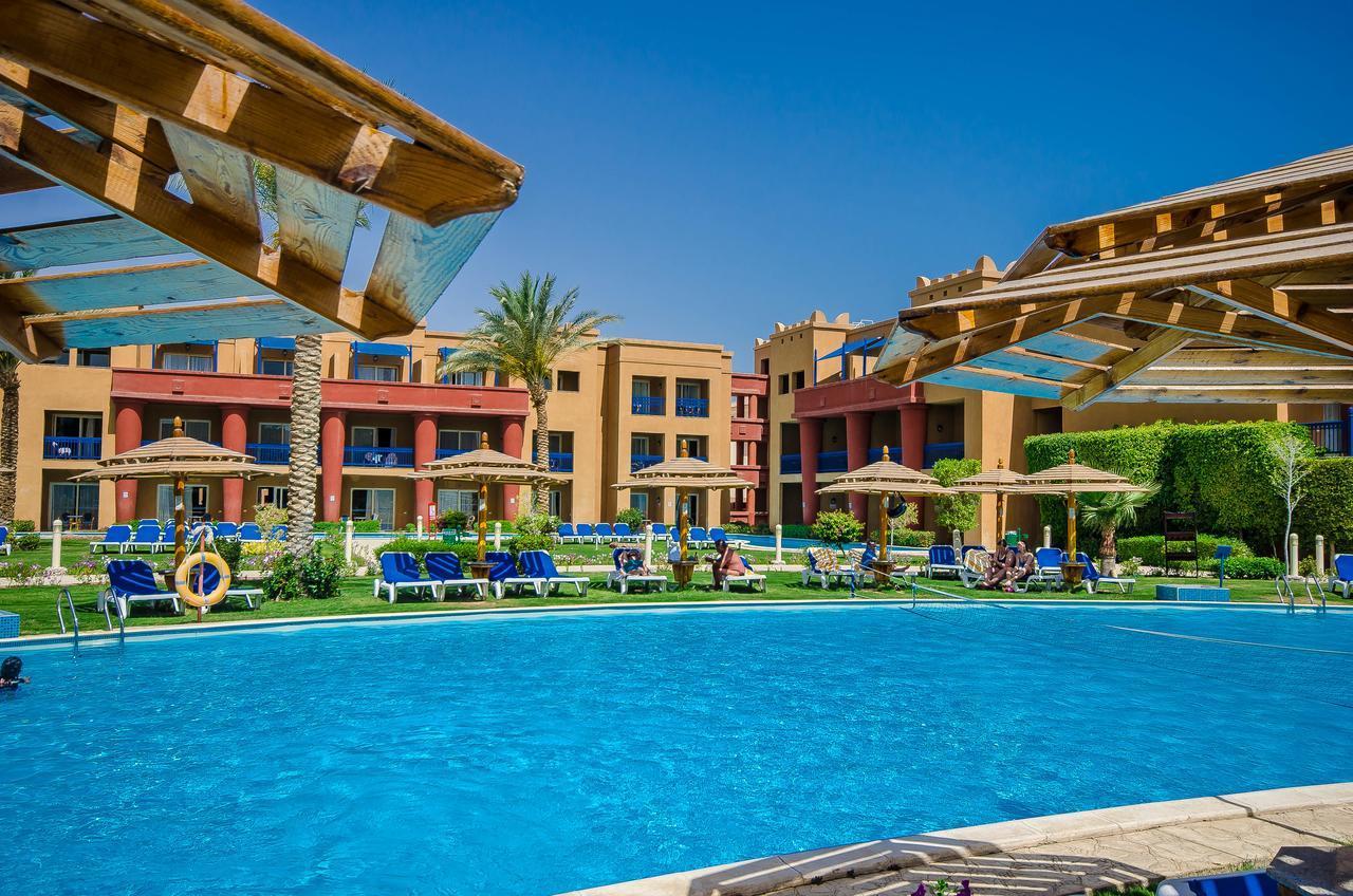 Titanic Beach Spa Aqua Park In Hurghada Red Sea Loveholidays