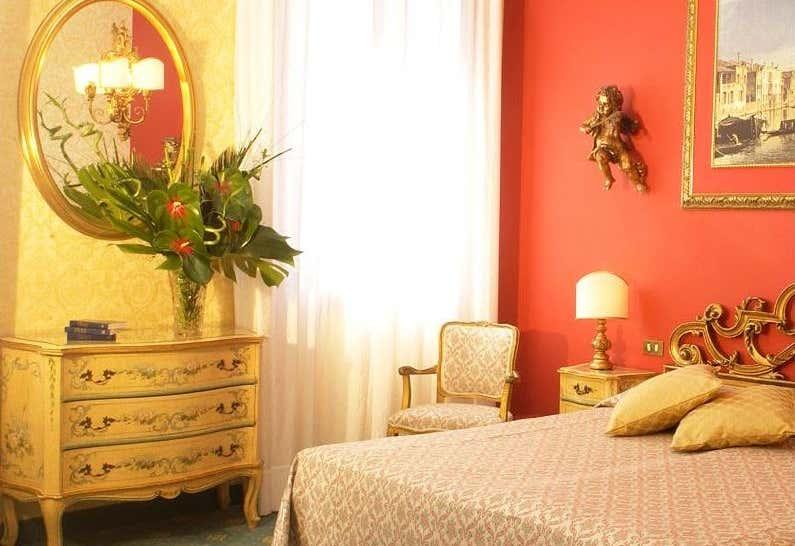 Amadeus Hotel