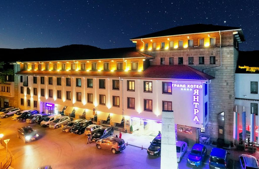 Yantra Grand Hotel -Sharlopov Hotels
