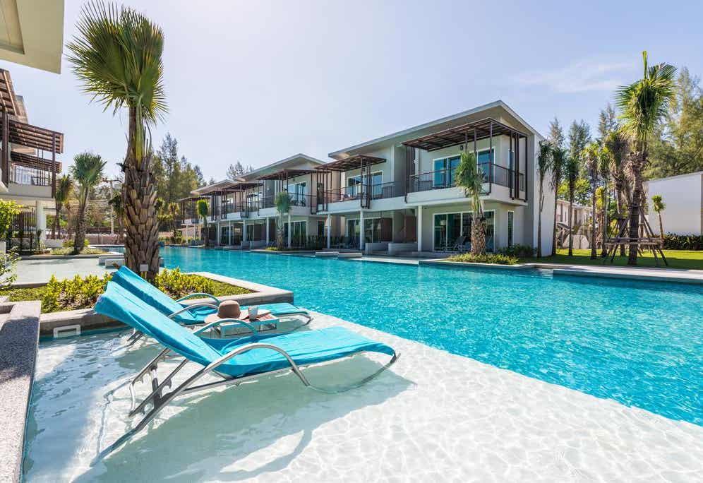 The Waters Khao Lak by Katathani Resort
