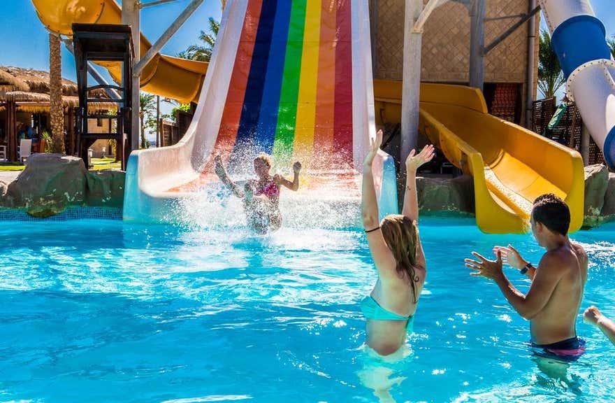 Caribbean World Resort - All-Inclusive