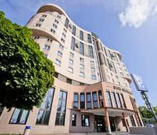 Hotel Don Giovanni Prague