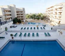 Playamar Hotel and Apartments