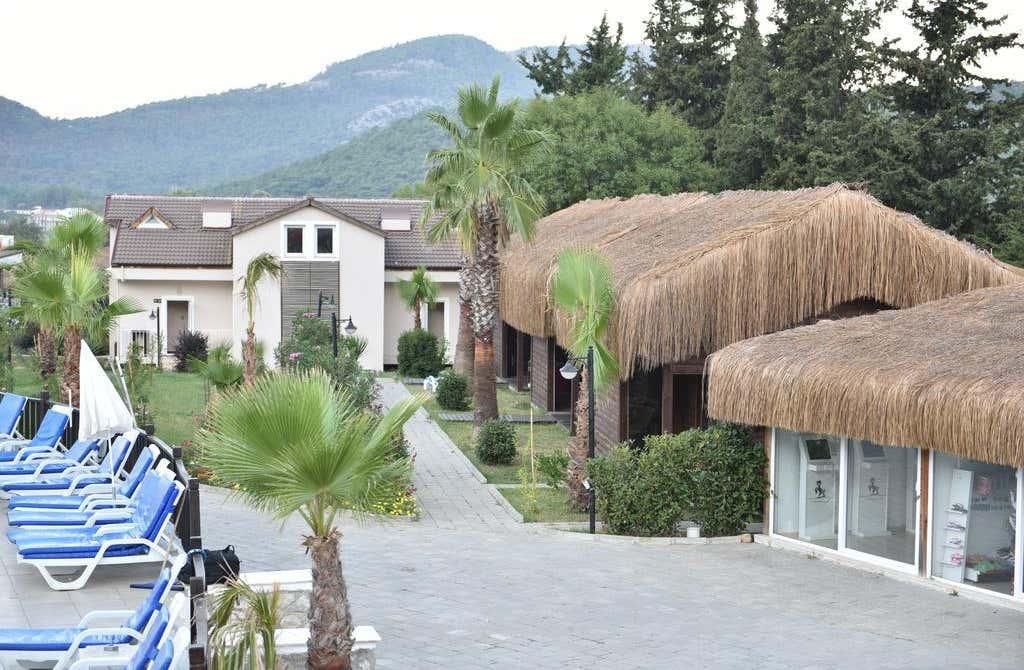 Sahra Su Holiday Village In Ovacik Turkey Holidays From 402 Pp