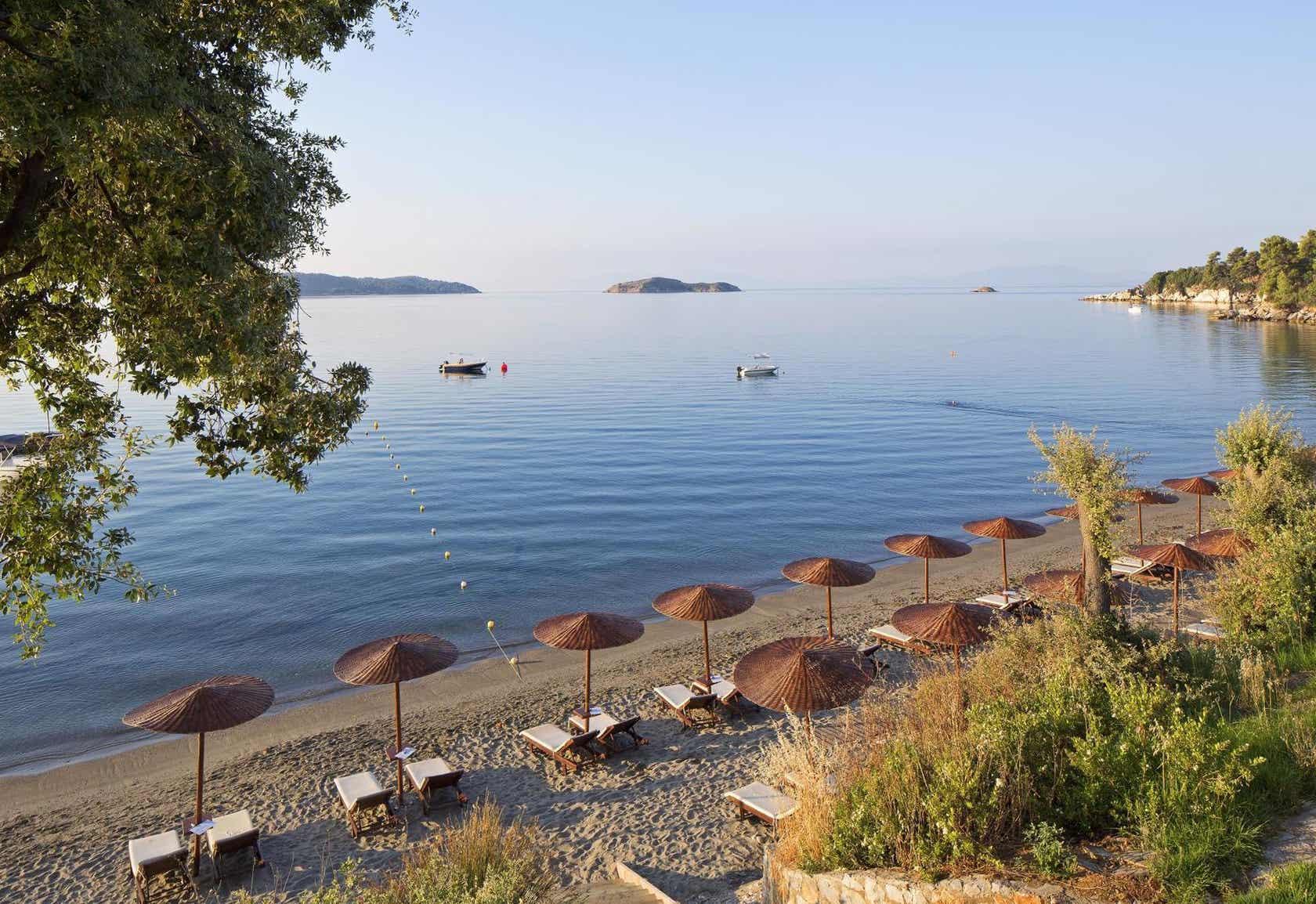 Kassandra Bay Resort, Suites & Spa