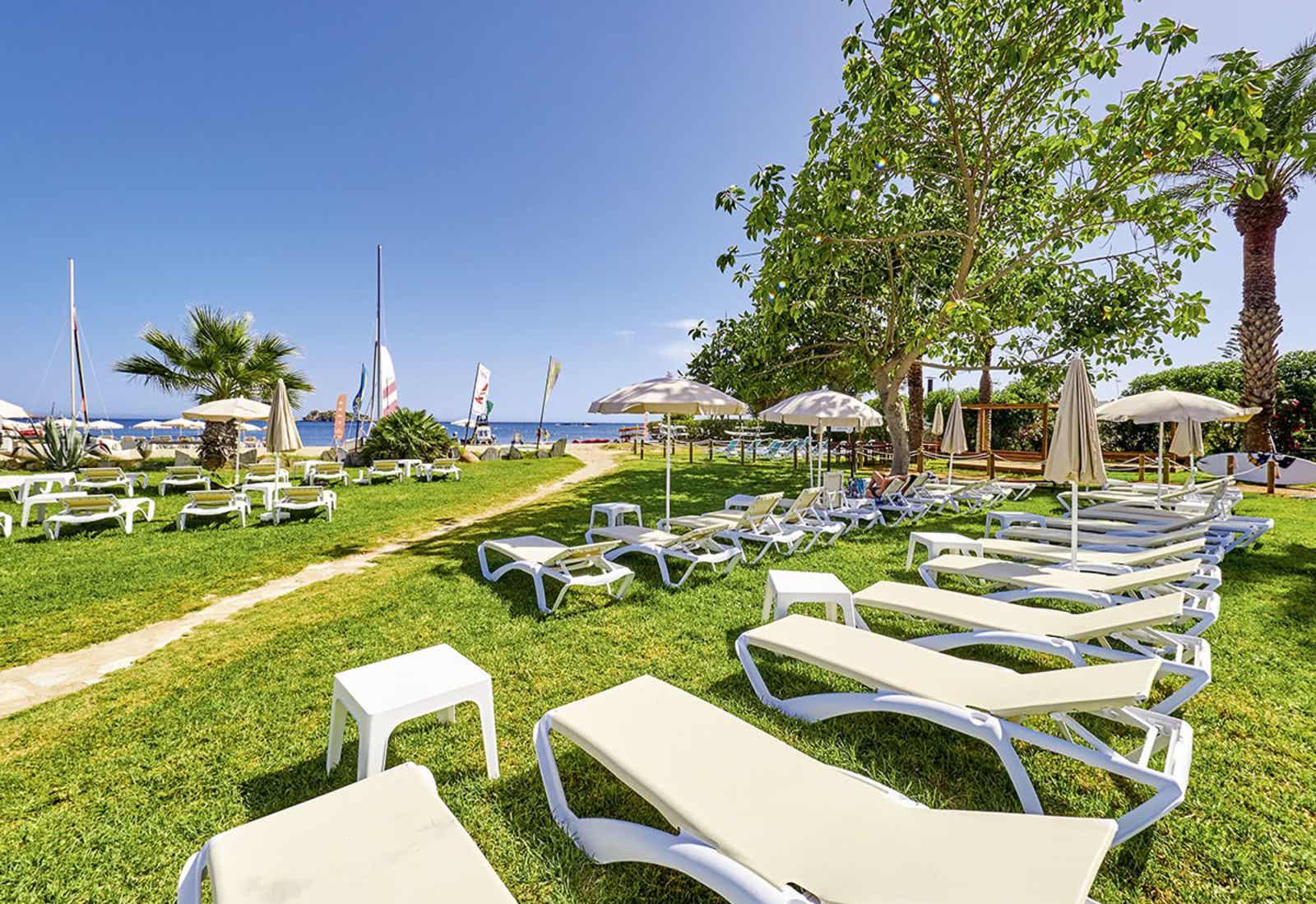 azuline Club Cala Martina Ibiza - All Inclusive