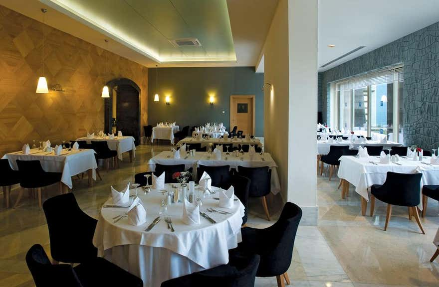 Melas Lara Hotel - All Inclusive