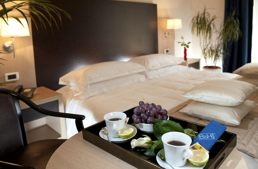 c-hotels Club House Roma