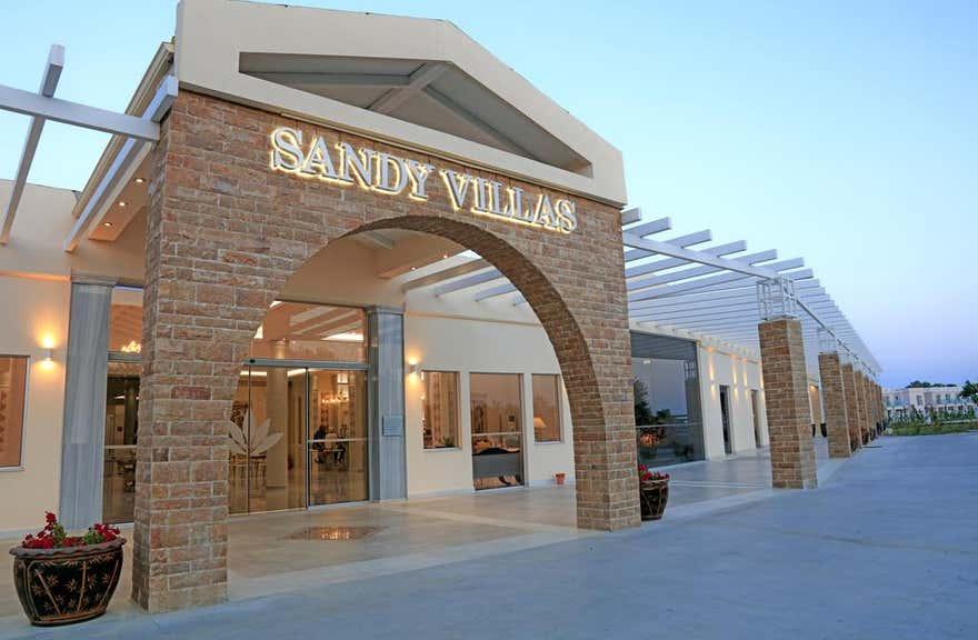 Kairaba Sandy Villas (Adults Only)