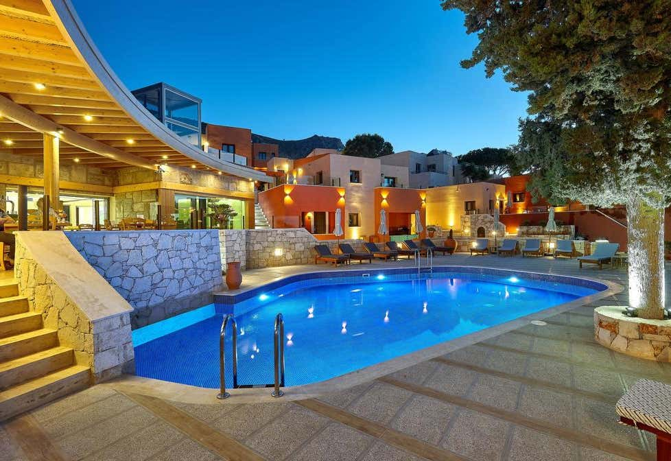 Esperides Crete Resort, The Authentic Experience