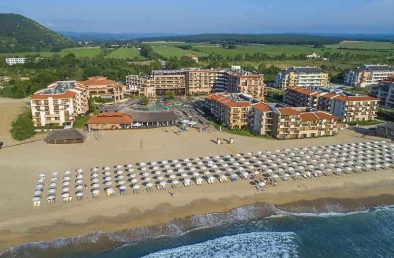 HVD Clubhotel Miramar-UltraAll Inclusive