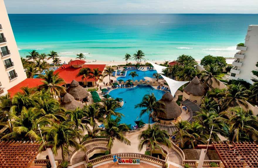 GR Solaris Cancun & Spa - All Inclusive