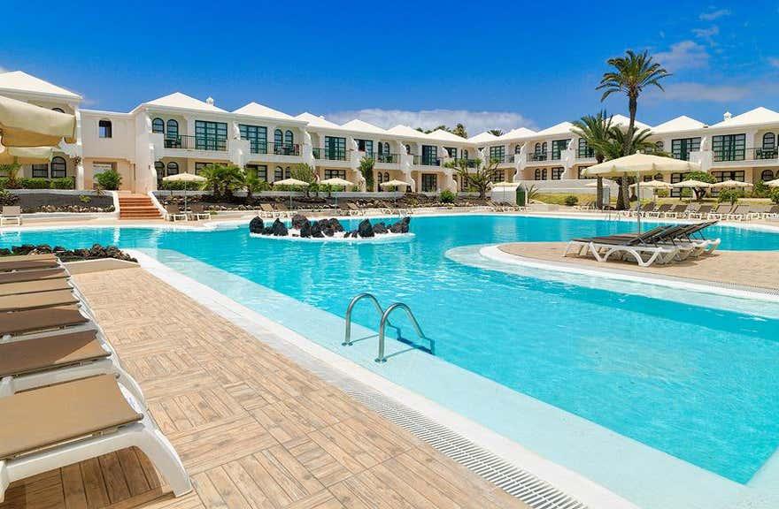 H10 Ocean Suites