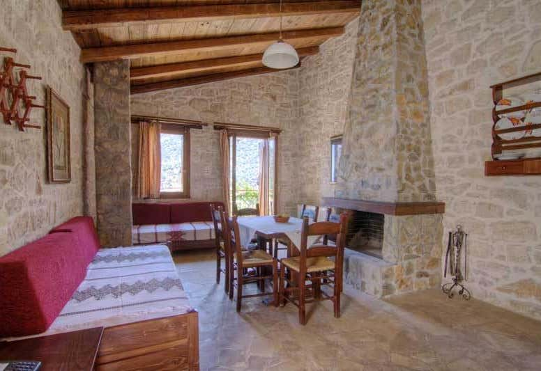 Stone Village Petrino Horio