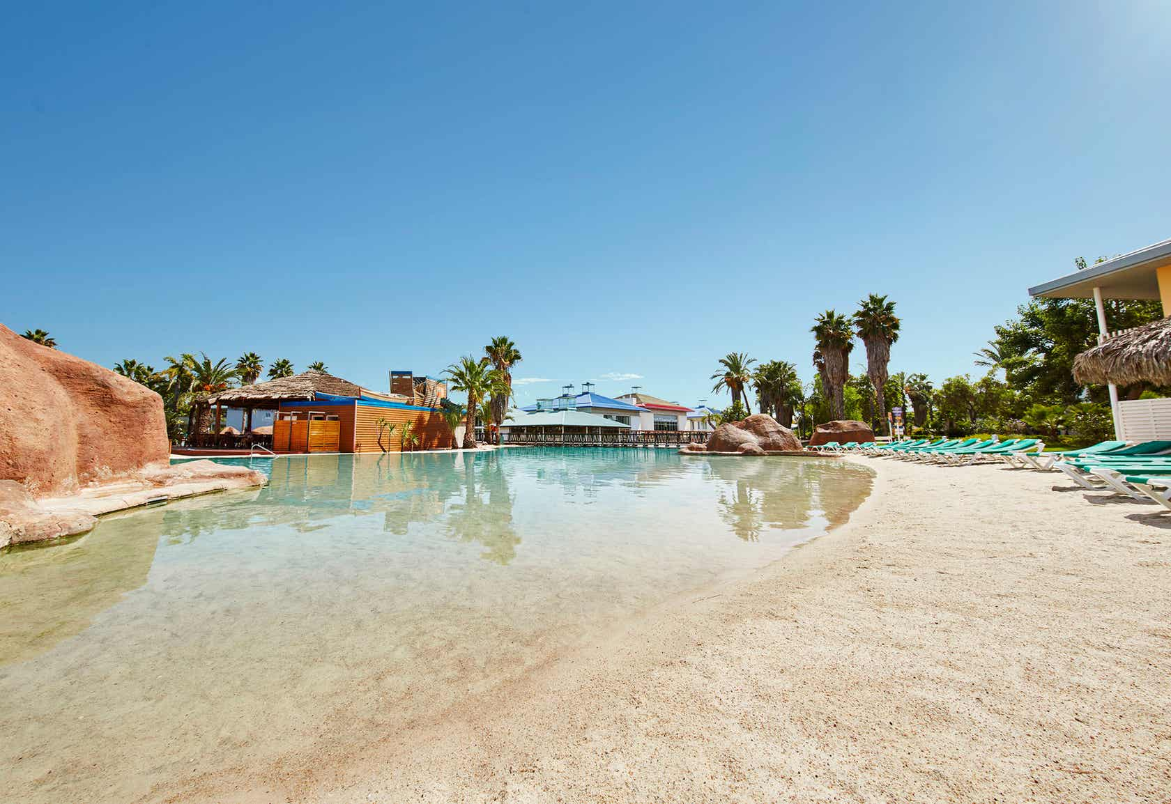 Portaventura Hotel Caribe – Tickets Included